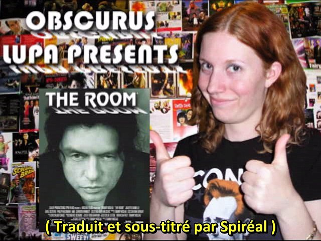 Obscurus Lupa VOSTFR - The Room