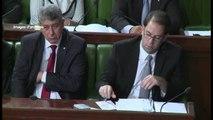 Tunisie, Adopation d'une loi anticorruption /Le Parlement approuve la loi anticorruption