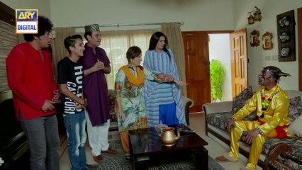 Watch Dilli Walay Dularay Babu Episode 27 - on Ary Digital in High Quality 25th February 2017