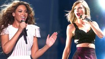Taylor Swift Replacing Beyonce At Coachella? | Hollywood Buzz