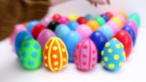 Surprise Eggs Compilation Video Easter Eggs Glitter Eggs Toy Videos Huevos Sopresa con Jug