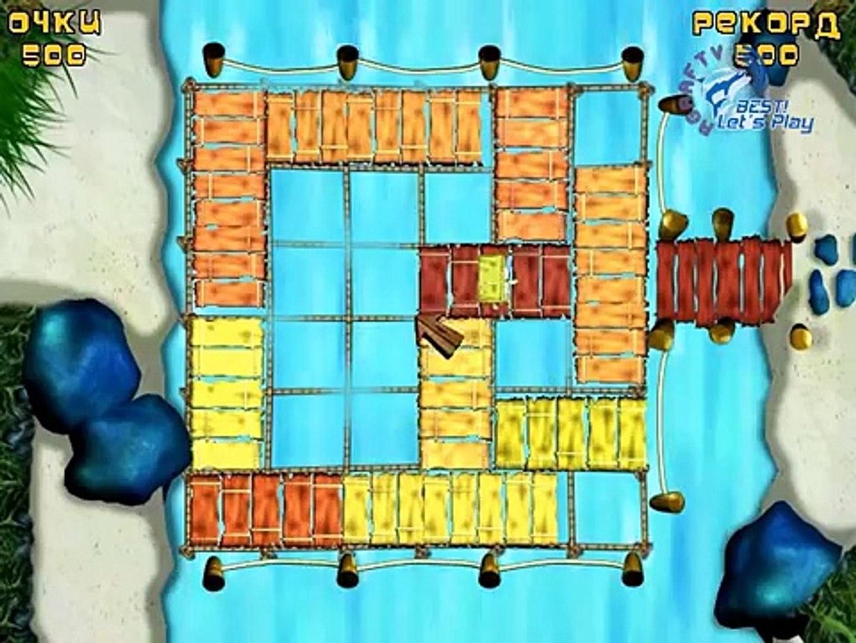 Губка Боб: Битва за лагуну Бикини [Full Lets Play] by Рома Graf