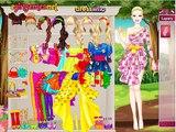 super girl dress up juego juegos,el mejor juego de niños,juego para niños,diversión
