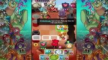 Plants Vs Zombies Heroes - EPIC PVP MODE Battle Legendary Zombies And Plants! (PvZ Heroes)