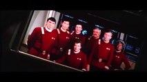 Star Trek Beyond Final Scenes New USS Enterprise
