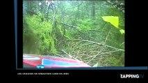 Sébastien Loeb a 43 ans : ses plus gros crashes en rallye WRC (vidéo)