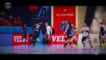 La bande annonce de PSG Handball - Schaffhausen en ligue des champions