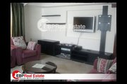 Egypt Expat Area in Degla Maadi Super luxe apartment for rent consists of  3 bed