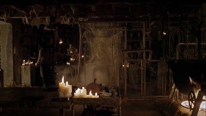 Tous les morts du film : House Of Wax (2005)