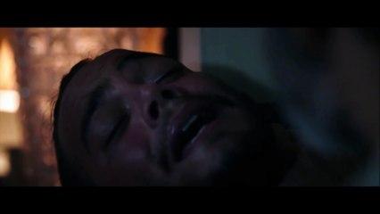 Dont Breathe (2016) Kill Count HD