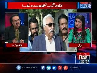 Live with Dr.Shahid Masood| 25-Feb-2017 | Terrorism in Pakistan | Operation Radd-ul-Fasaad |