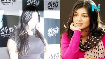 Ayesha Takia slams the haters on Twitter for trolling her lips