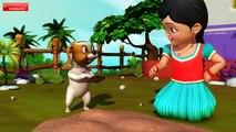 உழவுத் தொழில் - Tamil Rhymes for Children