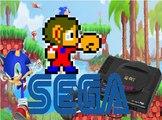 Videogames da SEGA- Nostalgia