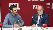 """Fruits et légumes frais : """"Un monde incontournable"""", assure le président d'Interfel"""