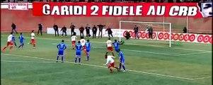 But Belouizdad 1-0 défense Tadjenanet CRB vs DRBT
