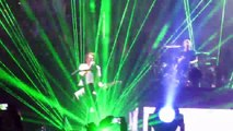 Muse - Undisclosed Desires - Oakland Oracle Arena - 04/14/2010