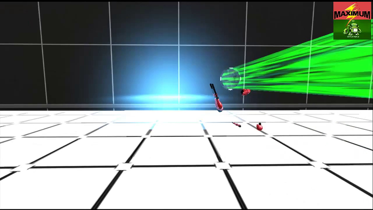 GravityBot HD Android Gameplay HD