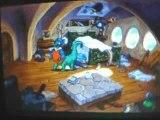Ray's Retro Review - Blazing Dragons