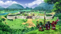 SD Gundam Sangokuden ตอนที่ 3
