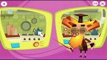 Фиксики Juego de Encontrar las diferencias! JUEGOS de фиксики de rompecabezas! Juegos de puzzle! Un GUIÑO Фиксики! #y