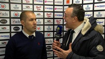 Ligue 1 - 27ème journée - Les réactions de Léonardo Jardim
