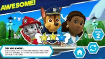 Nickelodeon | Paw Patrol - All-Star Pups: Muddy Paws [Nick Jr Best Game 4 Kids]