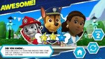Nickelodeon | Paw Patrol - All-Star Pups: Muddy Paws [Nick Jr Best Game 4 Kids]