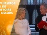 Oscars 2017 : comment ce fail a-t-il pu arriver ?