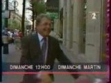 Dimanche Martin - Jacques Martin