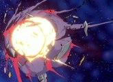 (ノンクレジット)機動戦士Ζガンダム OP2 水の星へ愛をこめて