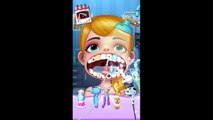 Crazy Dentist for Kids Game | Wii Game | Wii Fun | Android Game Play | Fun_Entertainment