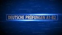 Learn German   Deutsch Lernen   in Ruhe lassen  