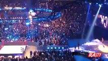 The Rock Called CM Punk, Finn Balor Comes To The Aid Of Shinsuke Nakamura