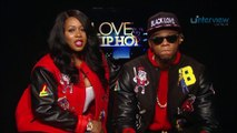 Remy Ma And Papoose On 'Love & Hip Hop: New York,' Having Babies   For full video, go to: http://bit.ly/2lm1Quz