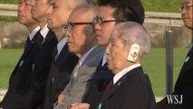 Pearl Harbour, një lider japonez nderon viktimat amerikane - Top Channel Albania - News - Lajme