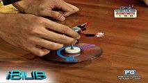 iBilib: Electronic trumpo!