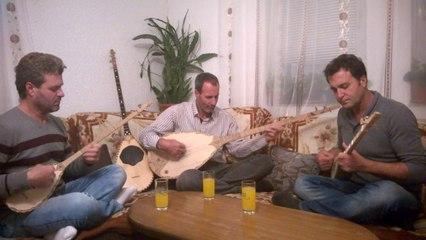 Vellezerit Abazi - Mustaf Bakia