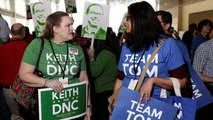 After DNC election, will Ellison supporters respond to his calls for unity?