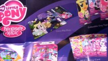 My Little Pony Discord Exclusive Collectors Tin CCG TCG Surprise Egg and Toy Collector SET