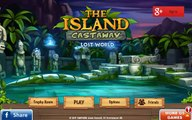 The Island Castaway Lost World - Android iPad iPhone App Gameplay Review [HD+] #04 ★ Lets
