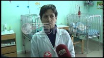 Ora News - Durrës, situata e rënduar e gripit