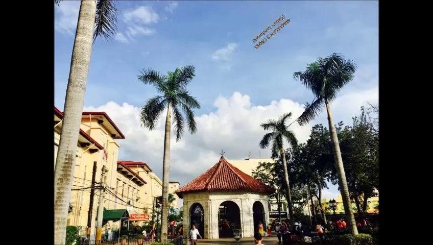Top Tourist Attractions in Cebu City, Cebu, Philippines | aRVees Blog