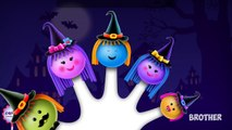 Halloween Dedo De La Familia Cake Pop De La Familia Rima De Cuarto De Niños   Cake Pop Dedo De La Familia De Las Canciones