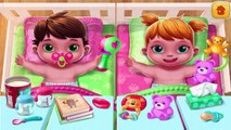 Baby Twins Terrible Two New Apps For iPad,iPod,iPhone For Kids