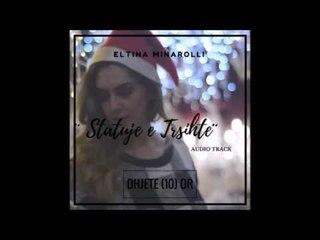 Eltina Minarolli - Statuje e Trishte (LIVE Acoustic)