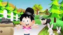 baa baa black sheep   nursery rhymes farmees   kids songs   3d rhymes   childrens songs