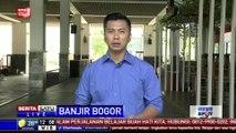 Ratusan Rumah di Bogor Tergenang Banjir Bandang