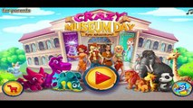 caveman adventure - Dinosaur games for kids | Video for Children