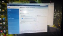 How to Install Seagate 4TB Internal Hard Drive on windows 7 & 8